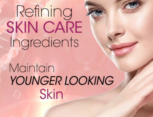 Refining Skin Care Ingredients