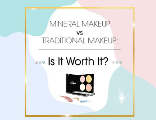 Mineral Makeup vs Traditional Makeup: Is It Worth It?