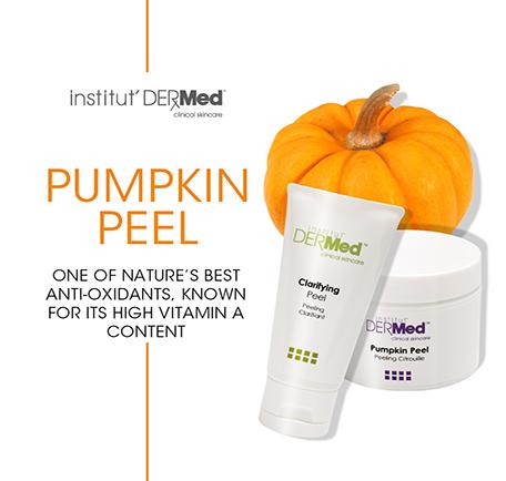 Pumpkin Peel Institut Dermed
