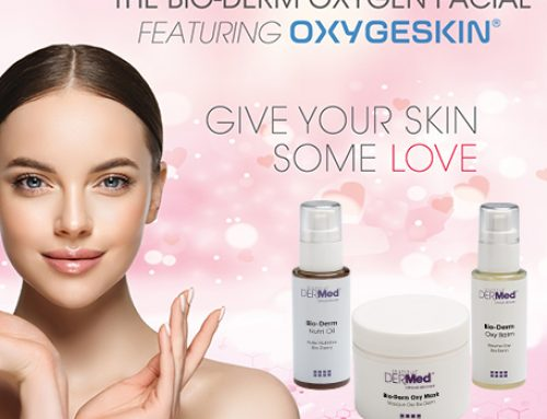 Give Your Skin Some Love