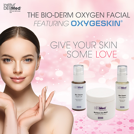 Institut Dermed Bio Derm Oxygen Treatment