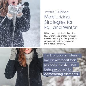 Moisturizing Strategies for Fall and Winter