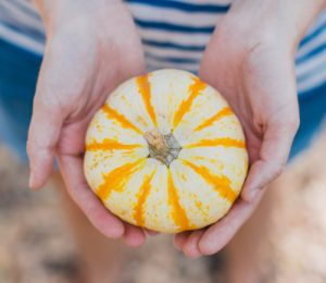 What Pumpkin Enzymes Can Do For You