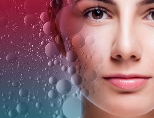 Nanotechnology in Skincare