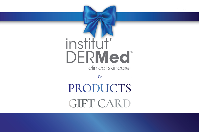 Dermed Products Gift Card